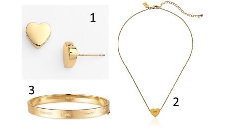 valentines gift jewelry simple