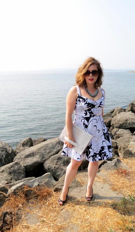 Ocean Avenue: Tannya Bernadette