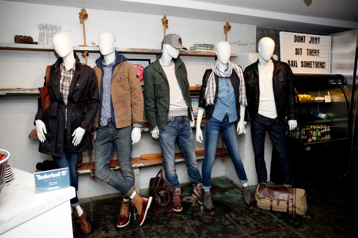 Timberland-fashion