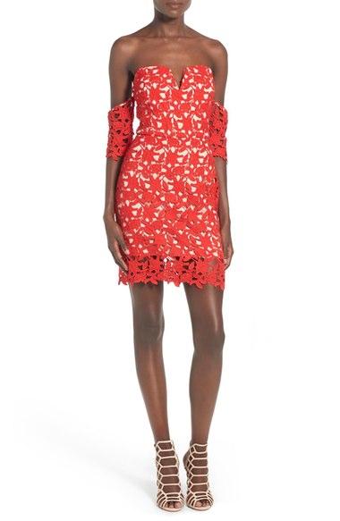 JOA-Dress