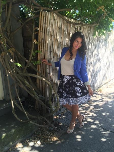 target-skirt