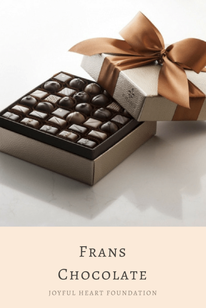 Frans-Chocolate